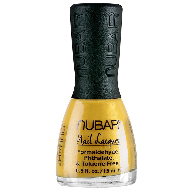 Nubar First Date NU-N339 Nail Polish - Falling in Love Collection