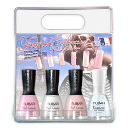 Nubar French Manicure Collection NU-NFMC4 Nail Polish