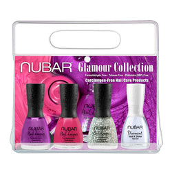 Nubar Glamour Collection NU-NGMC4 Nail Polish