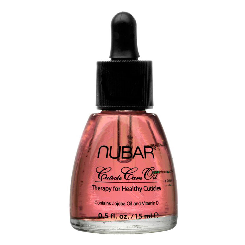 Nubar Grapefruit Cuticle Oil NU-T301-G Nail Treatment