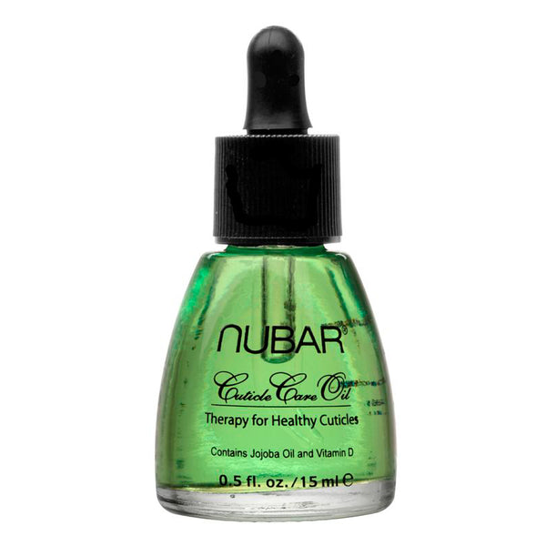 Nubar Green Apple Cuticle Oil NU-T301-A Nail Treatment