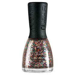 Nubar Holiday Jewels NU-N312 Multicolour Nail Polish - All That Glitter's is Nubar Collection