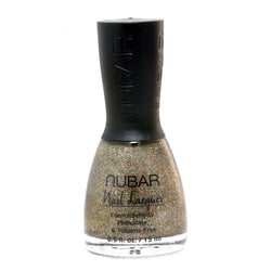 Nubar Hologram Glitter NU-G150 Nail Polish - Trendy 1 Collection