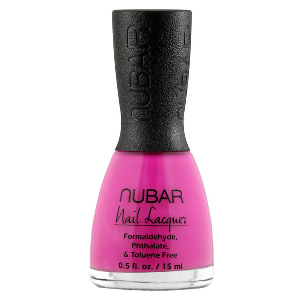 Nubar Hot Fuchsia NU-NE122 Nail Polish - Summer Love Collection