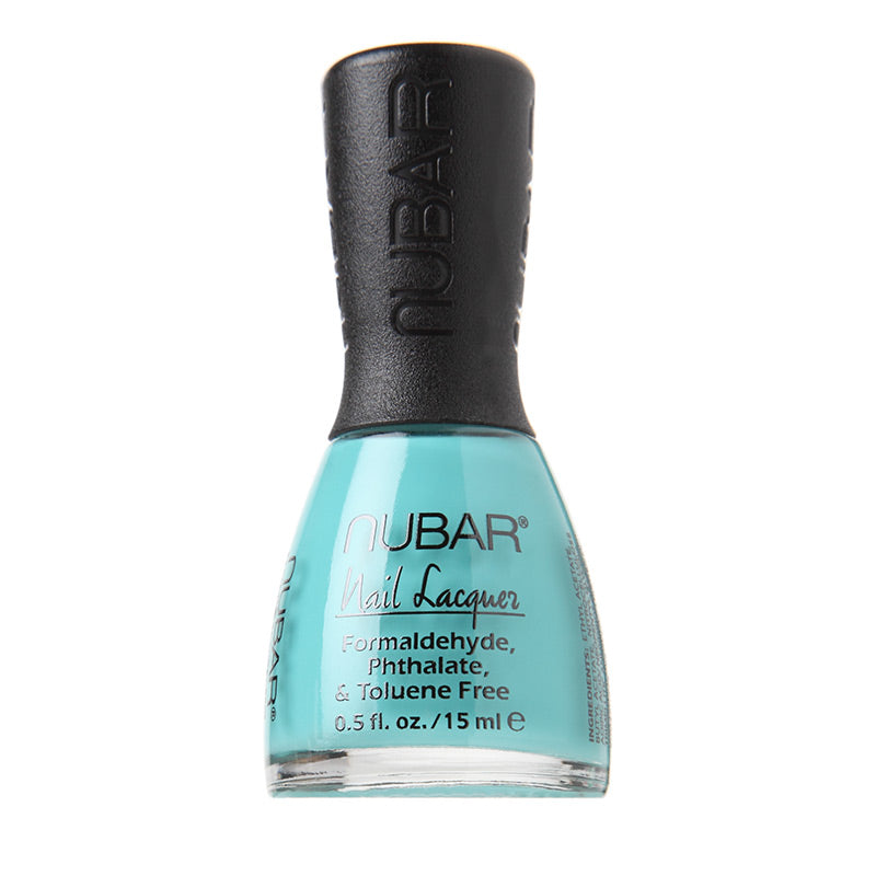 Nubar Jaded NU-NSW273 Nail Polish - My Sweet Escape Collection