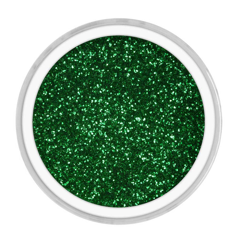 "Nubar Lime Jewels NU-NNJ34 .008"" Glitter Nail Art"
