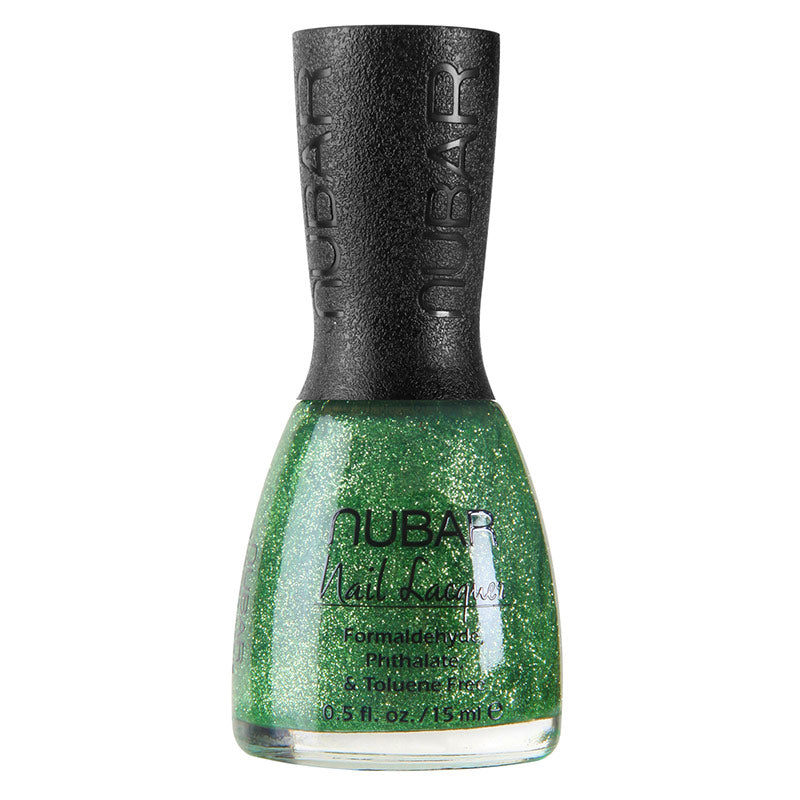 Nubar Meadow Sparkles NU-G184 Nail Polish - Sparkles Collection
