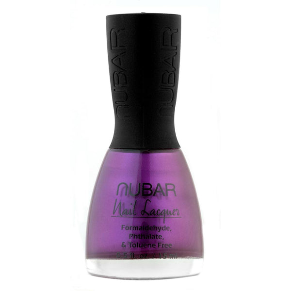 Nubar Pasadena Purple NU-NCD1205 Nail Polish - Trendy 1 Collection