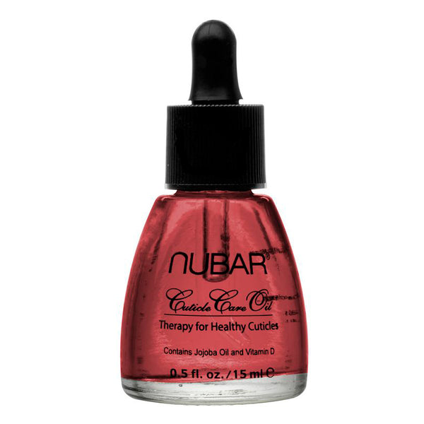 Nubar Passion Fruit Cuticle Oil NU-T301-P Nail Treatment