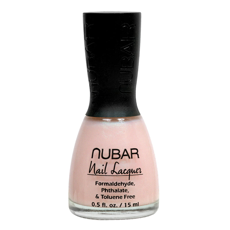 Nubar Pink Cami (FT) NU-FM119 Nail Polish - Totally French Collection