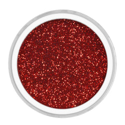 "Nubar Red Jewels NU-NNJ28 .008"" Glitter Nail Art"