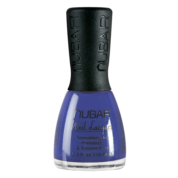 Nubar Royal Blue NU-NSE265 Nail Polish - Simplicity Meets Elegance Collection