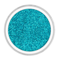 "Nubar Sky Blue Jewels NU-NNJ43 .008"" Glitter Nail Art"