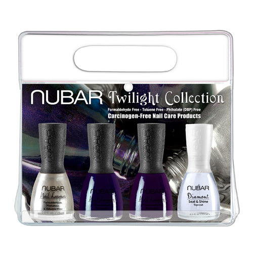 Nubar Twilight Collection NU-NTLMC4 Nail Polish