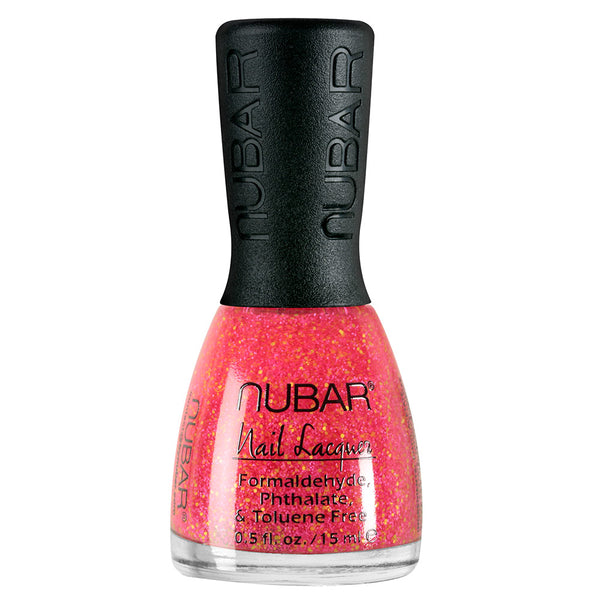 Nubar Watermelon Crush NU-N309 Nail Polish - Crushed Candy Collection