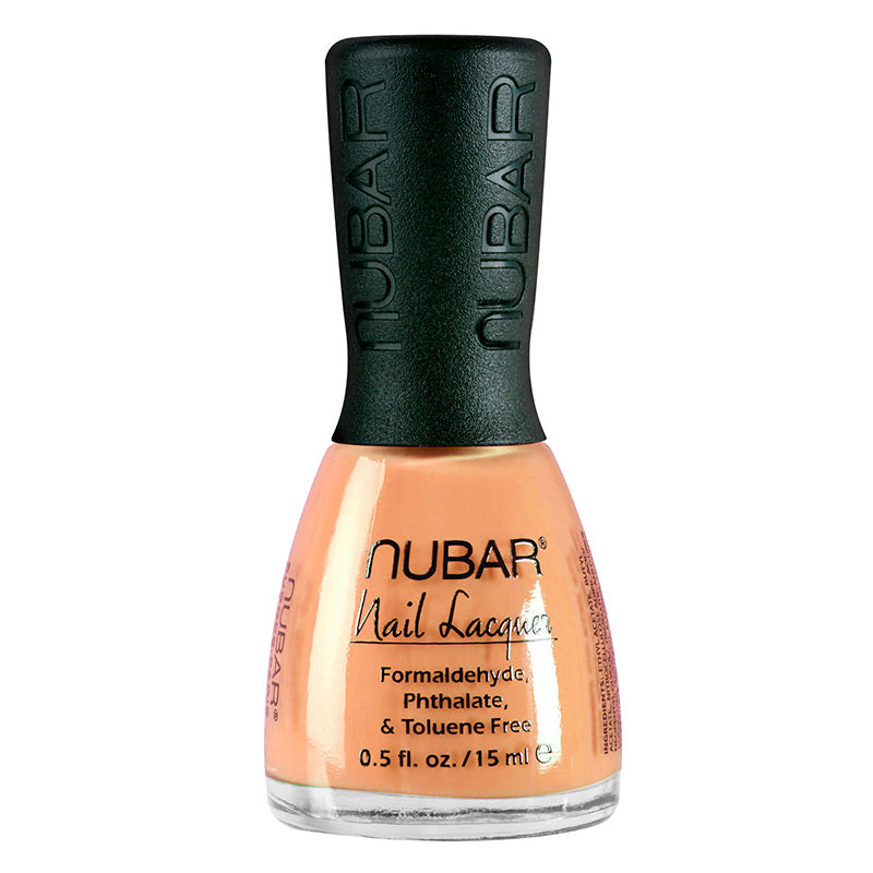 Nubar Wildflower Blooming NU-N315 Nail Polish - Spring In The City Collection