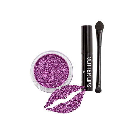 Ultra Glam - Glitter Lips by Beauty Boulevard