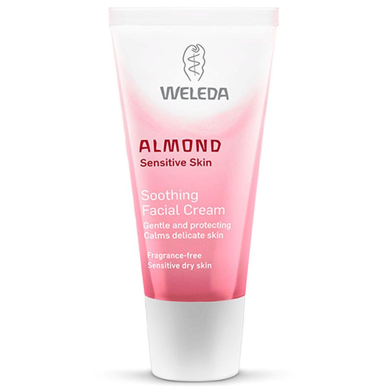 Weleda Almond Soothing Facial Cream
