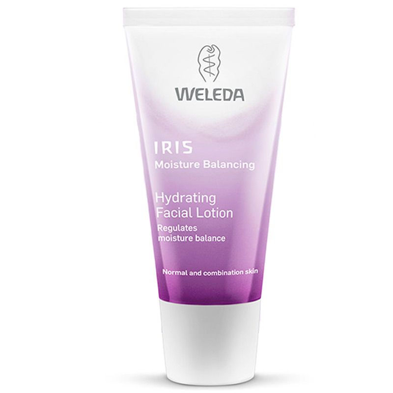 Weleda Iris Hydrating Facial Lotion