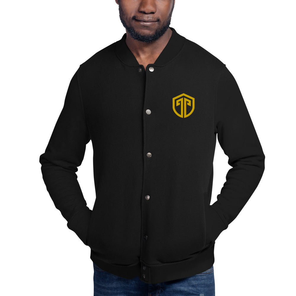 Titan Champion Bomber Jacket