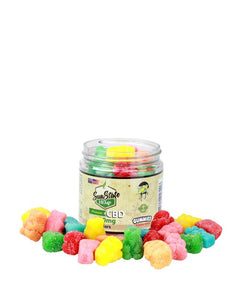 NEON/SOUR GUMMIES - 500mg