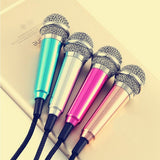 TikTok Microphone - Mini Microphone For Smartphones-For You Aesthetics
