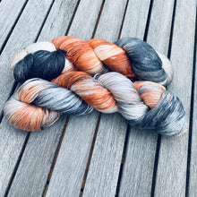Load image into Gallery viewer, Pusskins - A Gorgeous Merino and Tencel yarn blend, by Gogglefrogs