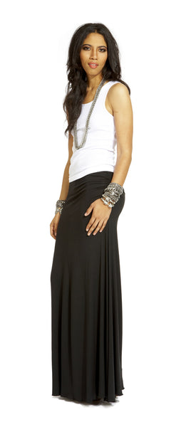 Convertible Cinched Maxi