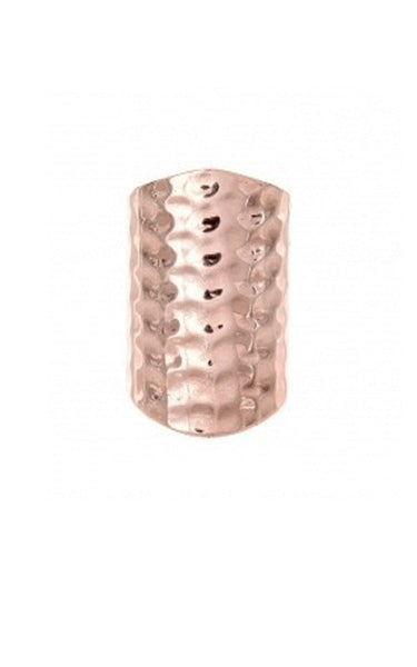 Candace Ring Rose Gold