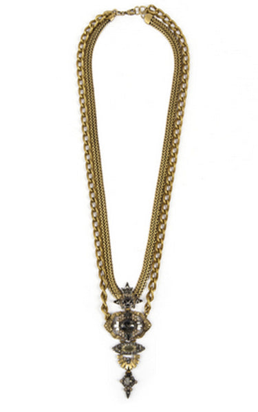 Roxanne Necklace