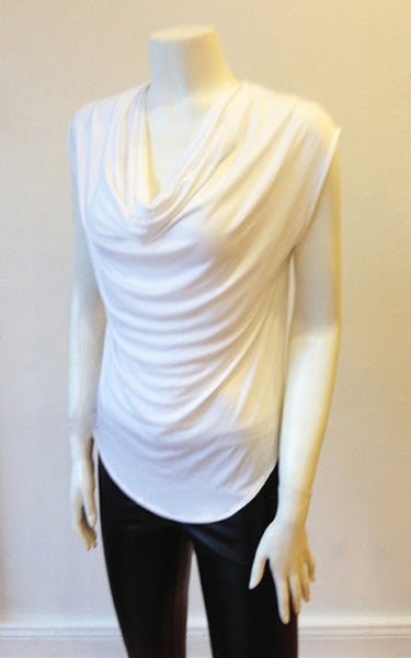 Quinn Cowl Neck Top