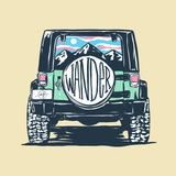 Wander - Pineapple Post