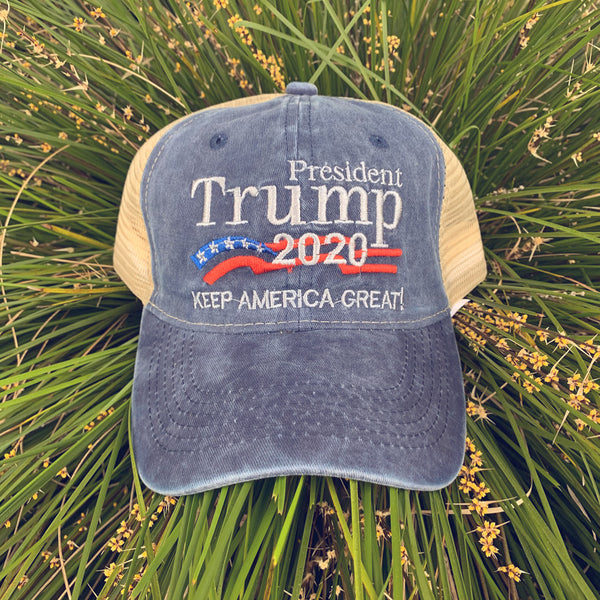 Trump Cap - Pineapple Post