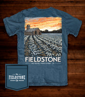 Fieldstone Cotton Field - Pineapple Post