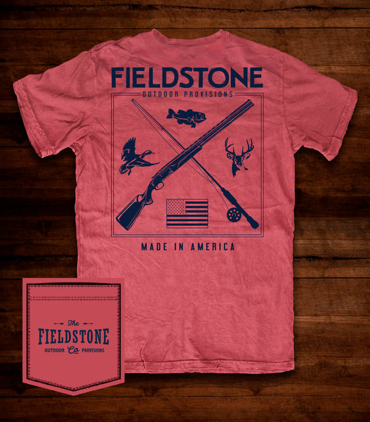 Fieldstone Hunting & Fishing - Pineapple Post