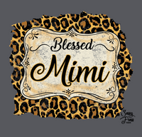 Blessed Mimi - Pineapple Post