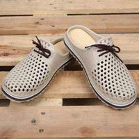 Unisex Tan Cruisers Shoes - Pineapple Post