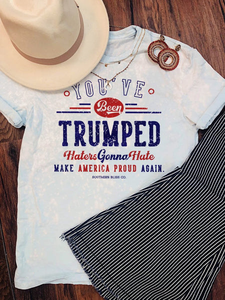 Trumped Tee - Pineapple Post
