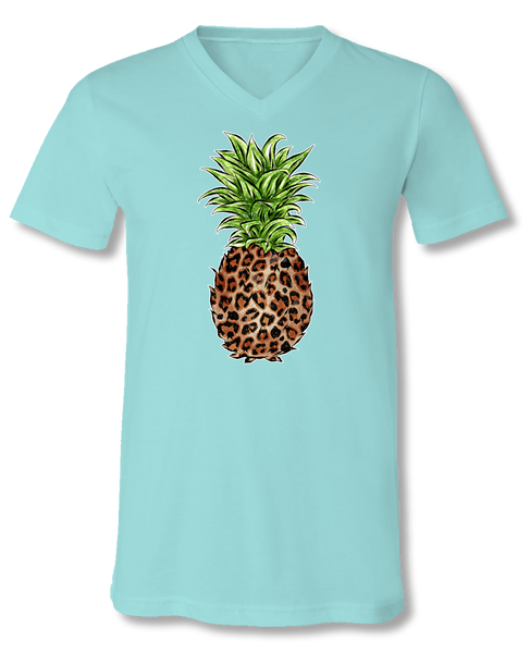 Leopard Pineapple - Pineapple Post