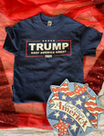 Trump Tee - Pineapple Post