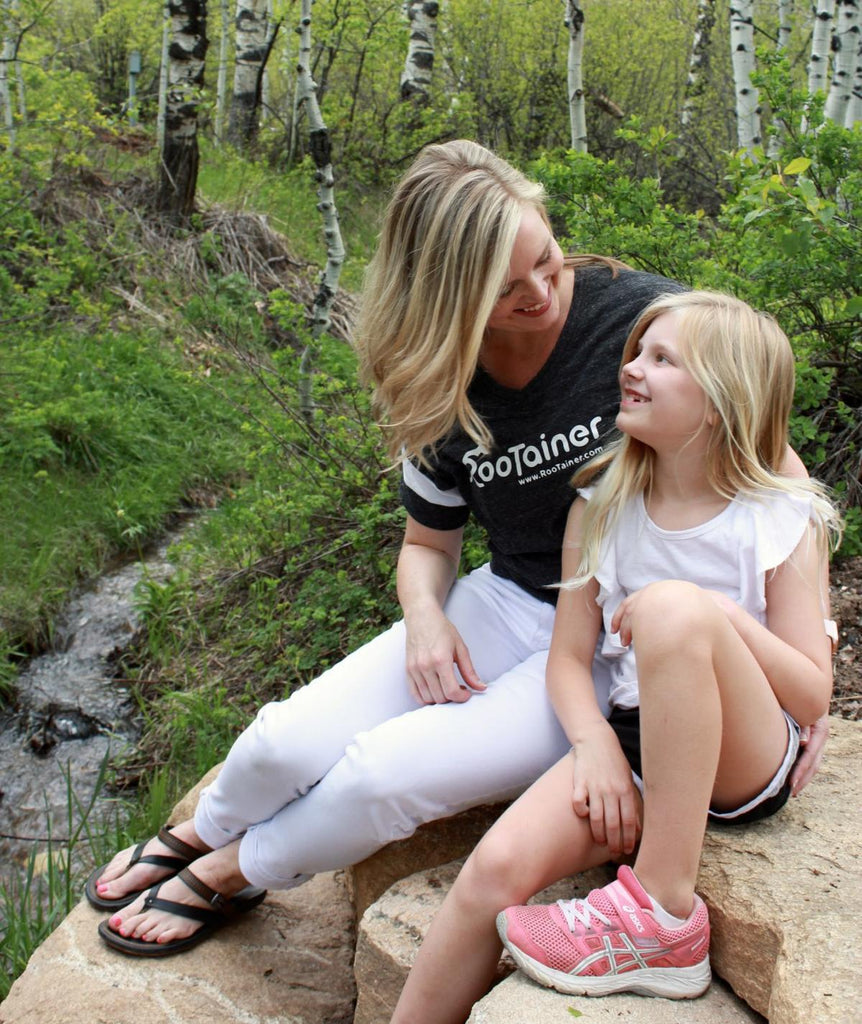 Local mom and daughter team up to innovate the retainer case