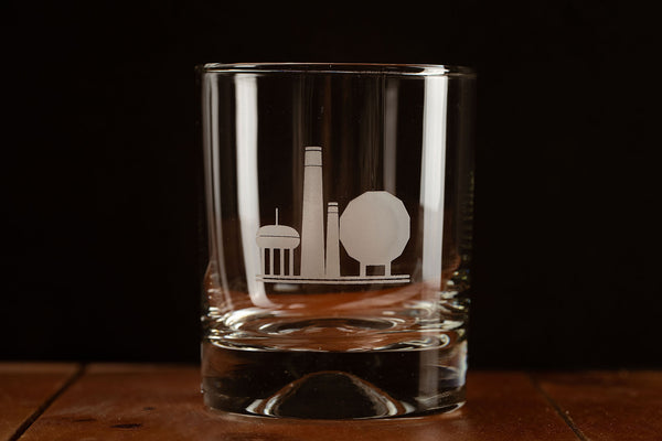 Whiskey Glasses - Sudbury Collection