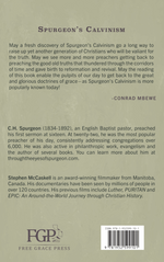 Spurgeon's Calvinism