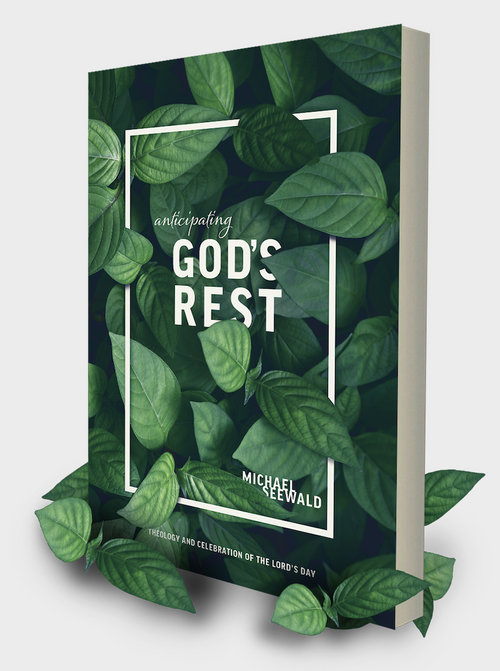 Anticipating God's Rest