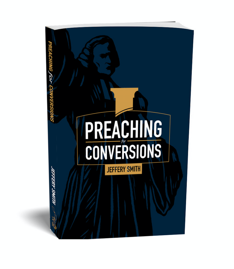 Preaching for Conversions