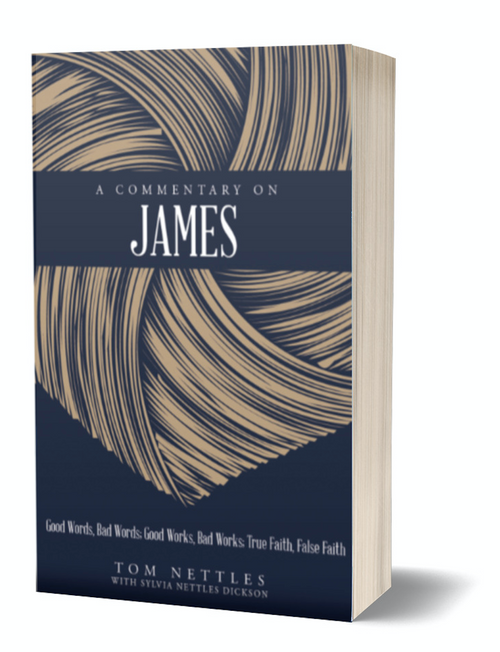 A Commentary on James: Good Words, Bad Words; Good Works, Bad Works; True Faith, False Faith