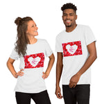 Happy Mothers Day Fully Personalize-able Uni-Sex T-shirts FREE SHIPPING