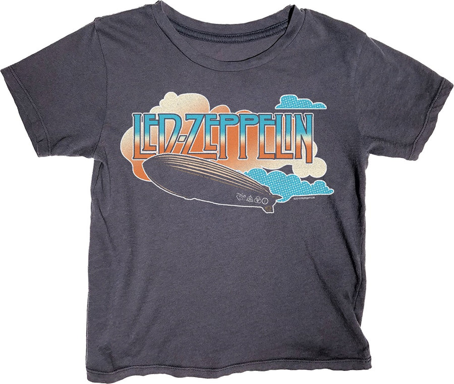 Led Zeppelin Simple Tee