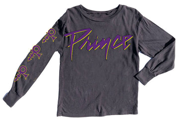 Prince Long Sleeve Tee