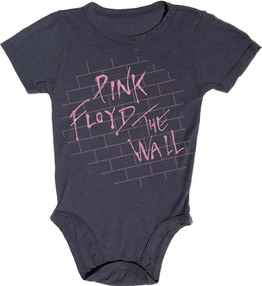 Pink Floyd Simple Onesie